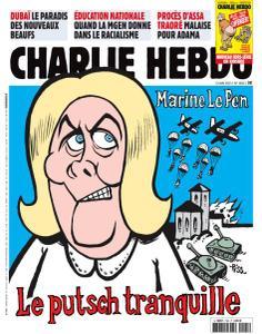 Charlie Hebdo - 12 Mai 2021