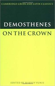 Demosthenes: On the Crown