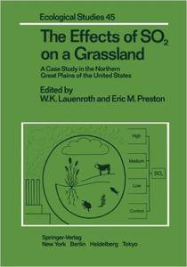 The Effects of SO2 on a Grassland: A Case Study in the Northern Great Plains of the United States
