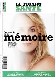 Le Figaro Santé - Juillet-Septembre 2021