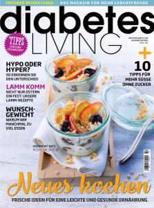 Diabetes Living Germany - April-Mai 2020