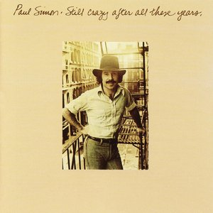 Paul Simon - Still Crazy After All These Years (1975/2015) [Official Digital Download 24-bit/96kHz]