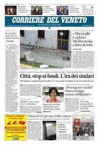 Corriere del Veneto Venezia e Mestre - 9 Agosto 2018