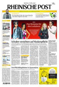 Rheinische Post – 27. April 2020