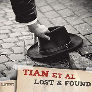 Tian et al - Lost & Found (2012) [Official Digital Download 24/96]