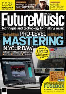 Future Music - April 2018