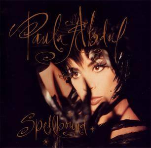Paula Abdul - Spellbound (1991)