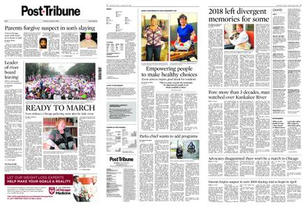 Post-Tribune – January 01, 2019
