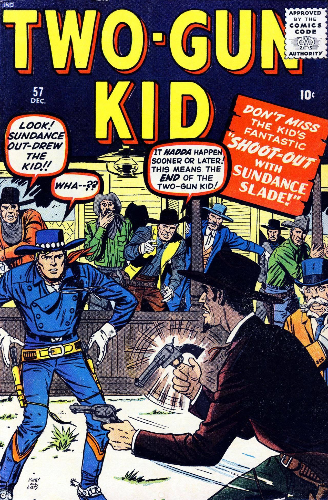 Two-Gun Kid 057