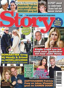 Story Netherlands - 17 april 2019