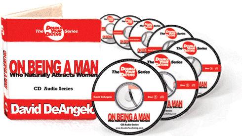 Transformation deangelo pdf david man Double Your