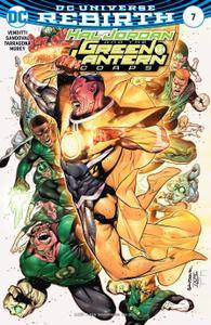 Hal Jordan and The Green Lantern Corps 007 2016 Digital Thornn-Empire