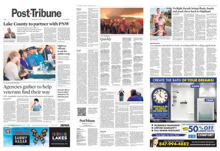 Post-Tribune – July 17, 2021