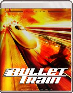 The Bullet Train / Shinkansen daibakuha (1975)