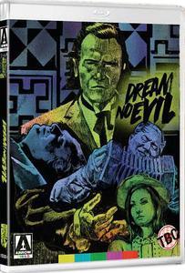 Dream No Evil (1970) + Extras