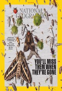 National Geographic USA - May 2020