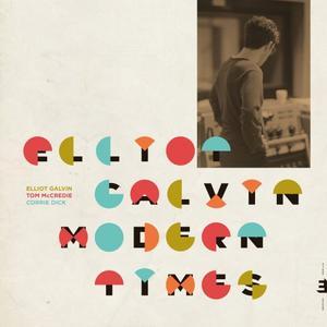 Elliot Galvin - Modern Times (2019) [Official Digital Download 24/96]
