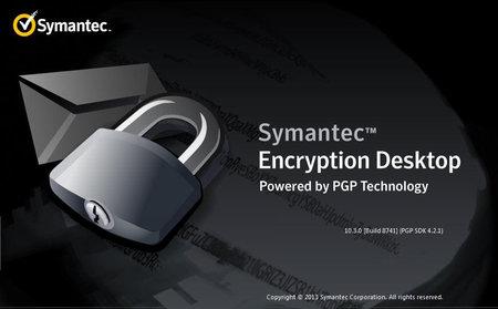 Symantec Encryption Desktop Professional 10.4.2 MP2