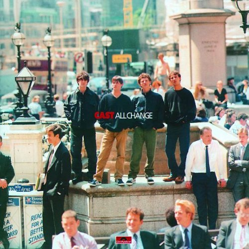 Cast – All Change (1995)
