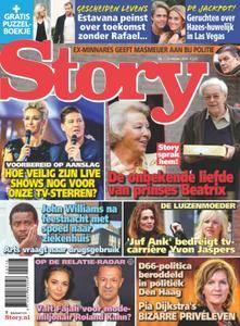 Story Netherlands - 14 februari 2018