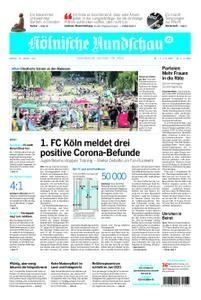 Kölnische Rundschau Wipperfürth/Lindlar – 10. August 2020
