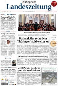 Thüringische Landeszeitung – 30. März 2019