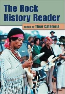 The Rock History Reader (Repost)