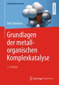 Grundlagen der metallorganischen Komplexkatalyse (repost)