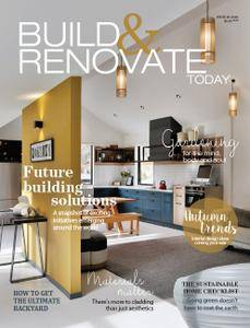 Build & Renovate Today - Issue 18 2018
