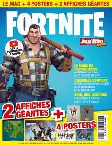 Jeux Vidéo Magazine Hors-Série - juillet 2018