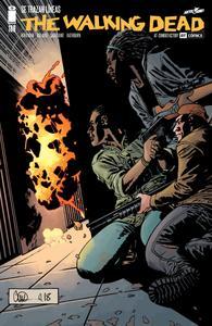 Los Muertos Vivientes (The Walking Dead) 19 núms