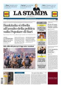 La Stampa Torino Provincia e Canavese - 17 Dicembre 2019