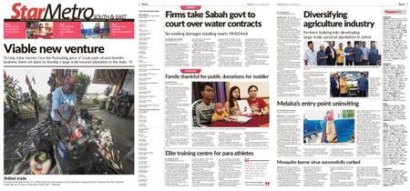 The Star Malaysia - Metro South & East – 15 February 2019