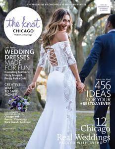 The Knot Chicago Weddings Magazine - September 2017