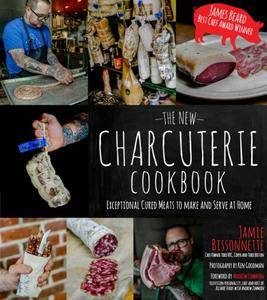 The New Charcuterie Cookbook: Exceptional Cured Meats to Make and Serve at Home (Repost)