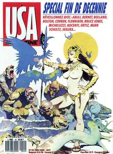 USA Magazine - Série 3 - Tome 44