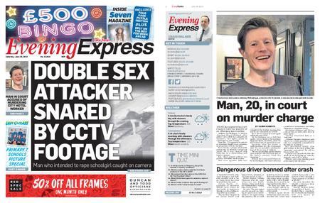 Evening Express – June 29, 2019