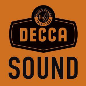 VA - Decca Sound: Mono Years 1944-1956 (2015)