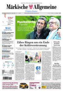 Märkische Allgemeine Prignitz Kurier - 26. Januar 2019