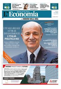 Corriere della Sera L'Economia – 01 luglio 2019