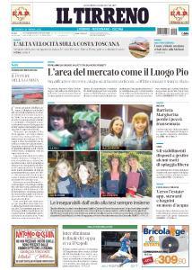 Il Tirreno Livorno - 14 Giugno 2020