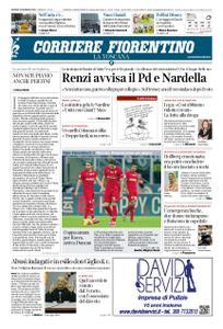Corriere Fiorentino La Toscana – 30 gennaio 2020