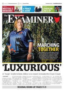 The Examiner - April 24, 2018