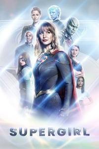 Supergirl S05E12
