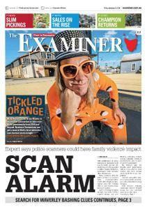 The Examiner - January 12, 2018