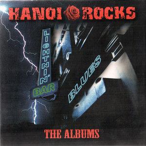 Hanoi Rocks - Lightning Bar Blues: The Albums 1981-1984 (2005) 6CD Box Set [Re-Up]
