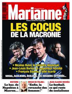 Marianne - 08 juin 2018