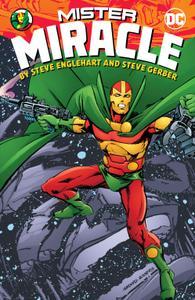 Mister Miracle by Steve Englehart and Steve Gerber 2020 digital Son of Ultron