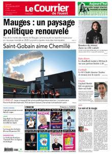 Le Courrier de l'Ouest Cholet – 30 novembre 2019