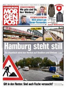 Hamburger Morgenpost – 02. Oktober 2019